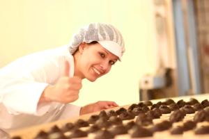 Bäckerei-Konditorei Pilz